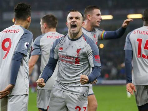 Bournemouth vs Liverpool Preview: Where to Watch, Live ...