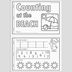 Image Result For Beach Worksheets For Preschool  Day At
