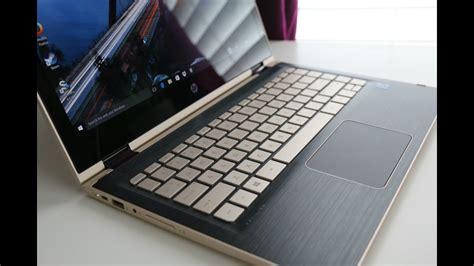 "HP Pavilion x360 M3-u003dx 13.3"" Laptop Review Back to"