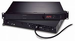 Apc Smartups  Interface Port Db9 Rs232  250va  165w  Input