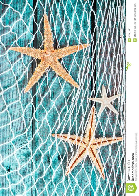 pretty turquoise blue nautical background stock photo