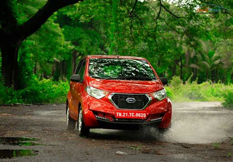 Cars In India by Datsun Sold 90 000 Cars In India In Three Years