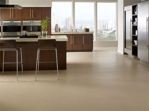 kitchen flooring ideas  theydesignnet