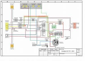 Mz Etz 250 Wiring Diagram