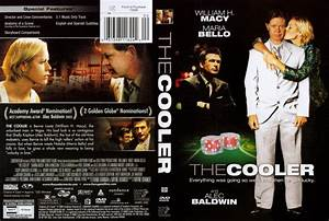 The Cooler R1 Scan - Movie DVD Scanned Covers - 7the ...