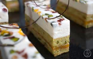 French Pastry Cake