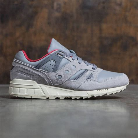 Sas Shoes Boston by Saucony Grid Sd Premium Boston Gray