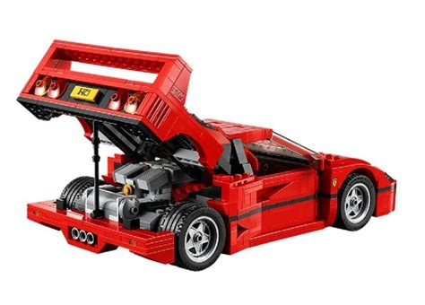 Cool Lego Cars by The 5 Coolest Lego Cars You Can Buy Today Web2carz