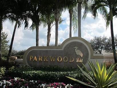 Parkwood Homes Looking