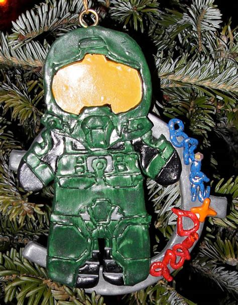 xbox 360 christmas ornament get an early start on with xbox ornaments technabob