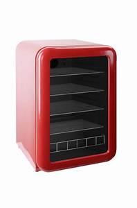 Retro Kühlschrank A : retro koelkast in het rood gastro cool nederland ~ Orissabook.com Haus und Dekorationen