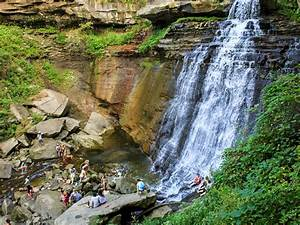 Cuyahoga Valley National Park -- National Geographic Travel