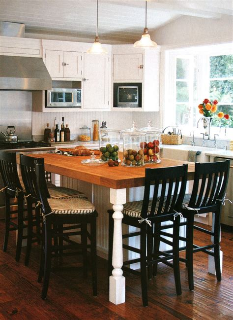 kitchen islands with seating for 3 hanging around the kitchen island decohoms