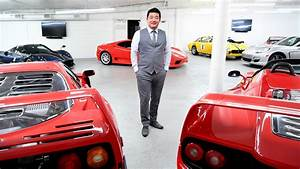 Garage David Auto : he owns a dozen ferraris and has loads of cash why can 39 t he buy the elusive 2 2 million ~ Medecine-chirurgie-esthetiques.com Avis de Voitures