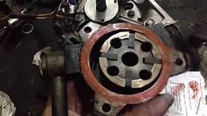 Alternator Repair Diy  Rebuilding Vacuum Pump     Isuzu