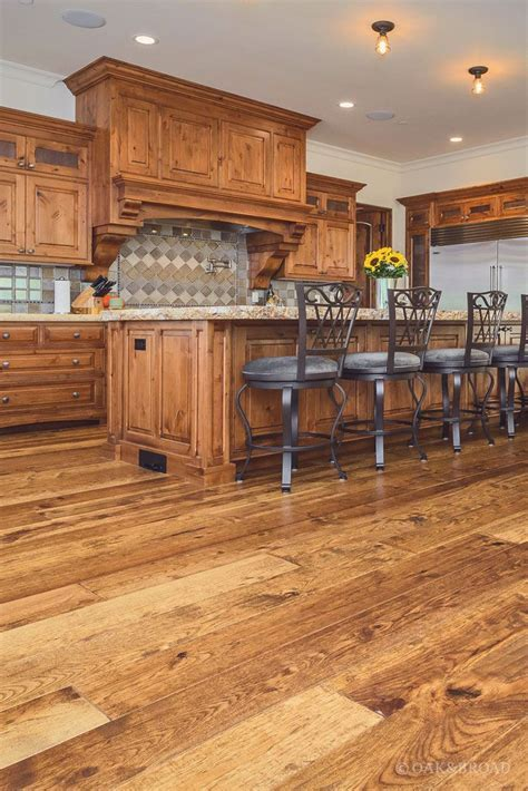 15 Beauty Hickory Wood Floors 2017   TheyDesign.net