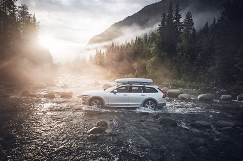 volvo  cross country ocean race edition debuts