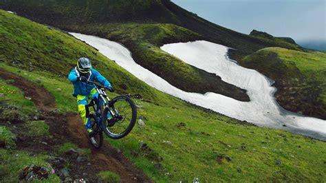 Red Bull Rampage Mountain Bike
