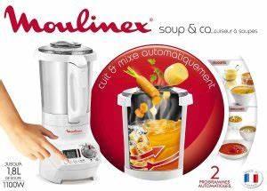 Blender Chauffant Recette : recette de soupe de poireaux facile soupes smoothies ~ Louise-bijoux.com Idées de Décoration