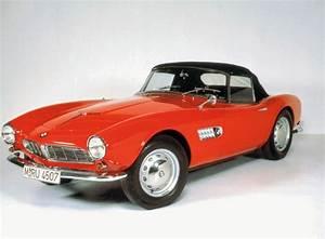 Bmw 507 Occasion : bmw 507 and 503 1955 1960 car body design ~ Gottalentnigeria.com Avis de Voitures