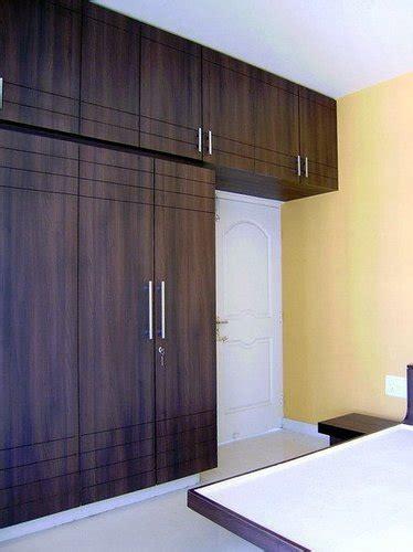 modern bedroom cupboard designing rs  unit sriman