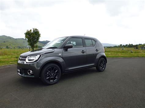 Suzuki Ignis 2019 by Suzuki Ignis Ltd 2019 Whyteline Limited