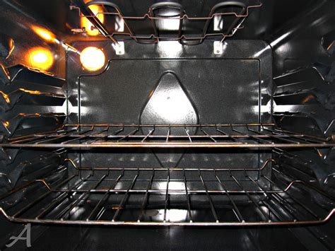 cleaning oven racks how to get oven racks to slide easily ask