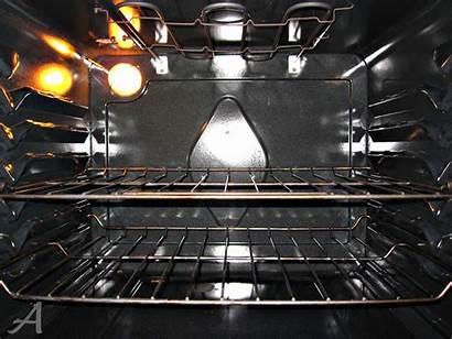 Oven Racks Slide Easily Cleaning Askannamoseley Kitchen
