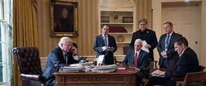 Expect President Trump to Serve 8 Years in the Oval Office ...