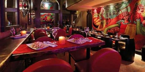 cuisine basma restaurant photo de l 39 etoile du plazza casablanca