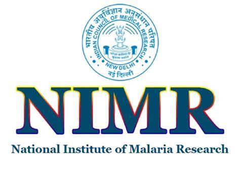 NIMR Off-Campus Hiring 2020 | Fresher/Experience Job ...