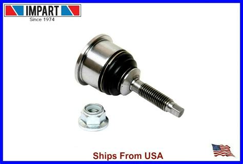 Jaguar S-type And Lincoln Ls Lower Control Arm Ball Joint
