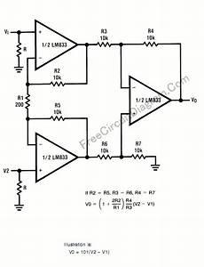 Diy Micrphone Preamp Circuit