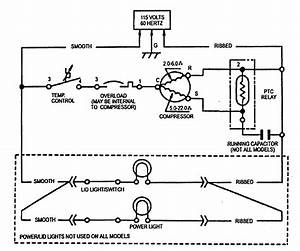 Walk Inzer Defrost Wiring Diagram