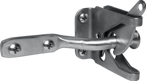 vente à domicile cuisine loquet de porte à verrouillage automatique en acier