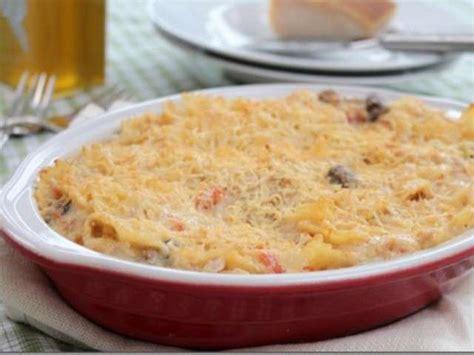 pates au gratin facile 28 images gratin de p 226 tes facile et pas cher recette sur cuisine