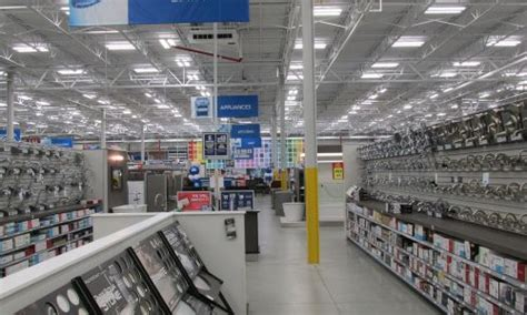 commercial project lowes mississauga bachly construction