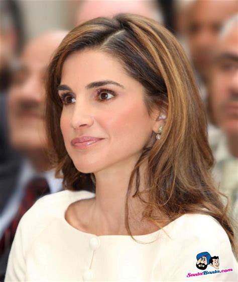 Queen Rania Al Abdullah Image Gallery Picture 18286