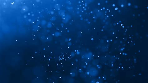 seamless blue particle background