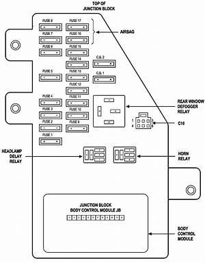 2002 Sebring Box Diagram 24944 Ilsolitariothemovie It