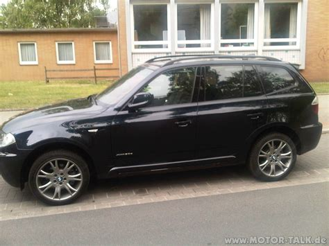 X3 Modification by Bmw X3 3 0d Pictures Photos Information Of Modification