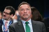 Arnold Schwarzenegger Not Pressing Charges After Random ...