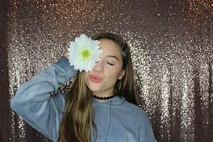 Mackenzie Ziegler Photos – Social Media 2/19/ 2017