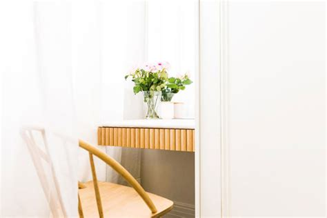 bureau lumineux idées et inspirations pour un intérieur scandinave