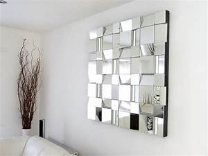 Decorative wall mirrors unique hardscape design mirror for Decorative wall designs