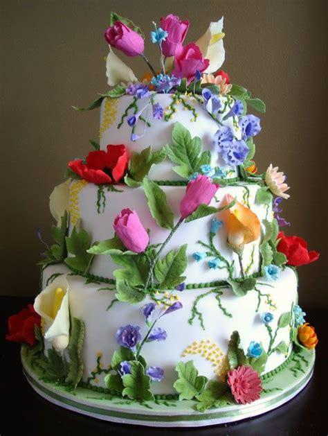 Custom Wedding Cakes Toronto Cakes Pinterest Gardens