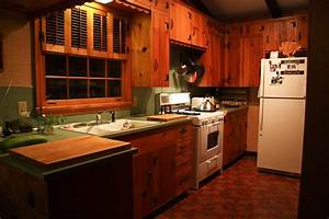 knotty pine white furniture and pine on pinterest With kitchen cabinets lowes with pine tree wall art