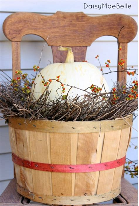 1000 Ideas About Bushel Baskets On Pinterest Apple