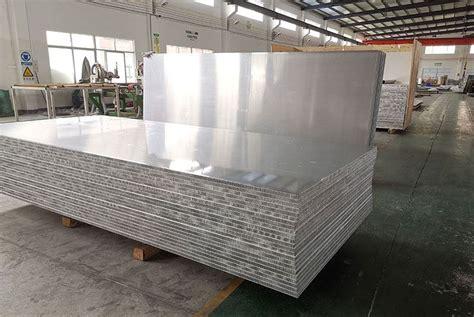 aluminum honeycomb composite panels manufacturers suppliers china price quotation huarui