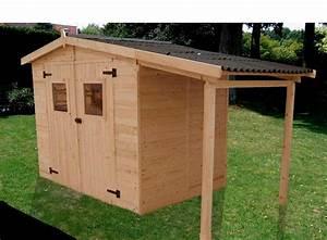 Abri De Jardin Avec Bucher : abri de jardin avec bucher ~ Dailycaller-alerts.com Idées de Décoration